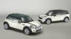 Mini a lansat două ediţii speciale ale modelelor Cooper şi Clubman