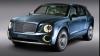 SUV-ul Bentley va avea şi o versiune hibridă cu emisii de 130 g/km
