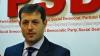 Percheziții la PSD. Poliția l-a reținut pe Secretarul General, Sergiu Coropceanu
