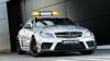 Mercedes-Benz C63 AMG Coupe Black Series este noul Safety Car din DTM