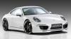SpeedART a prezentat primul kit complet de tuning pentru Porsche 991