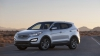 Hyundai Santa Fe - noua generaţie a debutat la New York