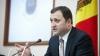 Filat, supărat pe miniştri: De ce pe instituţiile de stat nu este arborat drapelul ţării? VIDEO