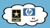 Armata SUA a semnat cu HP un contract de 249 de milioane de dolari