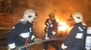Explozii în Dnepropetrovsk: Cel puţin 27 oameni au fost răniţi