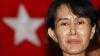 Partidul condus de câştigătoarea premiului Nobel pentru Pace a intrat în Parlamentul din Myanmar