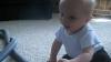 Reacţia unui copilaş la interacţiunea cu aspiratorul VIDEO