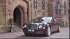 Bentley arată ediția limitată Mulsanne Diamond Jubilee FOTO