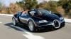 Primul VIDEO cu cea mai rapidă decapotabilă din lume - Bugatti Veyron Grand Sport