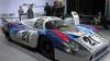 Modelul de colecţie 917LH, expus de Porsche în cadrul salonului auto de la New York