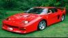 Replica nereuşită a unui Ferrari F40