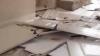 Sediul unui post TV local a fost vandalizat