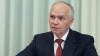 Noul ambasador al Federaţiei Ruse în Republica Moldova, Farit Muhametşin, a sosit la Chişinău