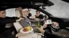 Mercedes-Benz lucrează la un sistem de relaxare a şoferului în timpul mersului