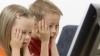 7 pericole la care se expun copiii pe internet