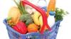 Coşul alimentar întocmit de Publika TV s-a ieftinit cu 19 lei în luna aprilie VEZI PREŢURILE