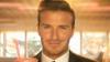 David Beckham, erou într-un spot publicitar pentru un lanţ de restaurante fast food din LA