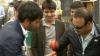 Jocuri de noroc în cimitire! Sutele de euro - miza romilor care se întrec la spart ouă roşii