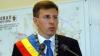 Chirtoacă vrea ca drapelul de stat al Republicii Moldova să fie similar cu cel al României
