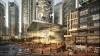 Dubaiul construieşte alte două MINUNI arhitectonice