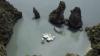Thailandezii au creat primul cinematograf plutitor din lume (FOTO)