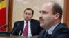 Lazăr ar putea să nu se conformeze solicitării lui Filat de a-l demite pe viceministrul Economiei