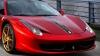 Ferrari vine cu un nou model pe piaţa din China FOTO