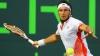 Juan Monaco a avut o prestaţie bună la Mastersul de la Miami, datorită iubitei sale