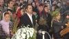 Creştinii au sărbătorit Duminica Floriilor. Premierul Vlad Filat s-a spovedit şi s-a împărtăşit