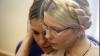 Fost ministru al Iuliei Timoşenko, condamnat la trei ani de închisoare