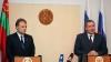 Rusia vrea consulat la Tiraspol