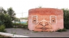 Artistul care face clădirile să zâmbească FOTO şi VIDEO