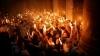 De Paşte, Focul Haric va fi adus la Chişinău