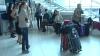 25 de pasageri ai cursei Chişinău-Milano nu au ajuns la destinaţie. AFLĂ de ce