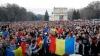"""Diacov: """"PLDM-ul a fost printre organizatorii evenimentelor din 7 aprilie şi a alungat acasă democraţii din piaţă"""""""