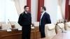 Filat îi cere lui Roibu să sancţioneze poliţiştii care şi-au ironizat colegul