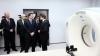 La Orhei a fost lansat un Centru de Tomografie Computerizată