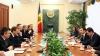 Oficiali europeni, după ce s-au întâlnit cu Filat: Moldova este un exemplu la capitolul implementarea reformelor