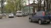 Indicatorul buclucaş: După ce Primăria l-a demontat, Poliţia Rutieră l-a instalat la loc