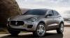 SUV-ul celor de la Maserati nu se va mai numi Kubang