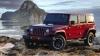 Jeep introduce ediţia limitată Wrangler Unlimited Altitude FOTO