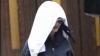 Foto: Ghici ce vedetă umblă cu prosopul în cap! Să fie un nou trend?