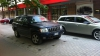 """Barierele din faţa salonului auto """"Kia"""" au fost demontate FOTO"""