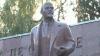 Conducerea raionului Anenii Noi decide azi ce face cu monumentul lui Lenin