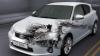 Lexus CT 200h primeşte cea mai mare distincţie din partea JNCAP