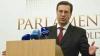 Marian Lupu: Salariile deputaţilor şi ale miniştrilor nu vor fi majorate curând
