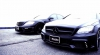 Mercedes-Benz S-Class şi CLS Black Bison by Wald International (FOTO/VIDEO)