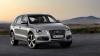 Audi Q5 facelift - primele imagini ale noului crossover german