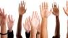 Votează la fel ca strămoşii: Ridică mâna sau sabia pentru a-şi spune opţiunea
