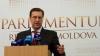 Lupu face Comisie specială care va negocia cu Transnistria